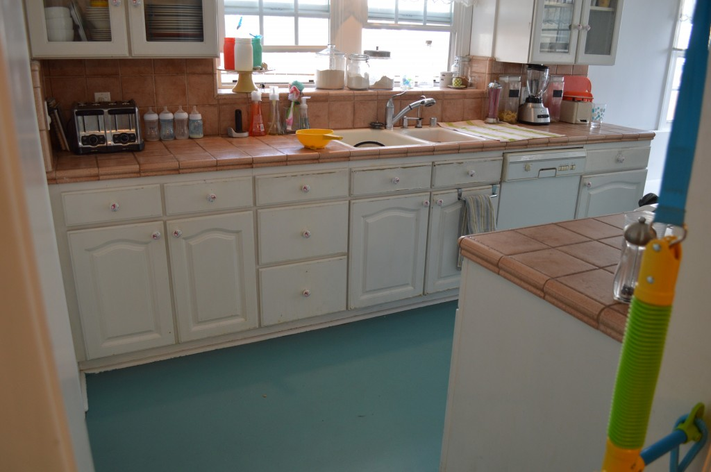 Linoleum Kitchen Flooring Home Depot