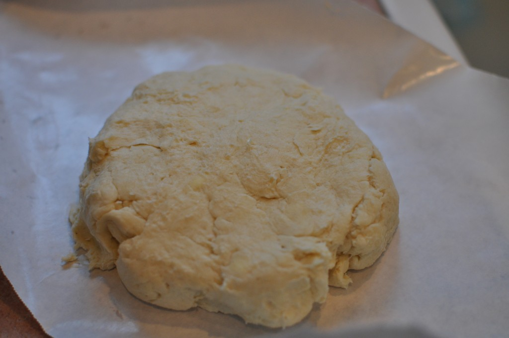 Quick and Easy Homemade Pie Crust