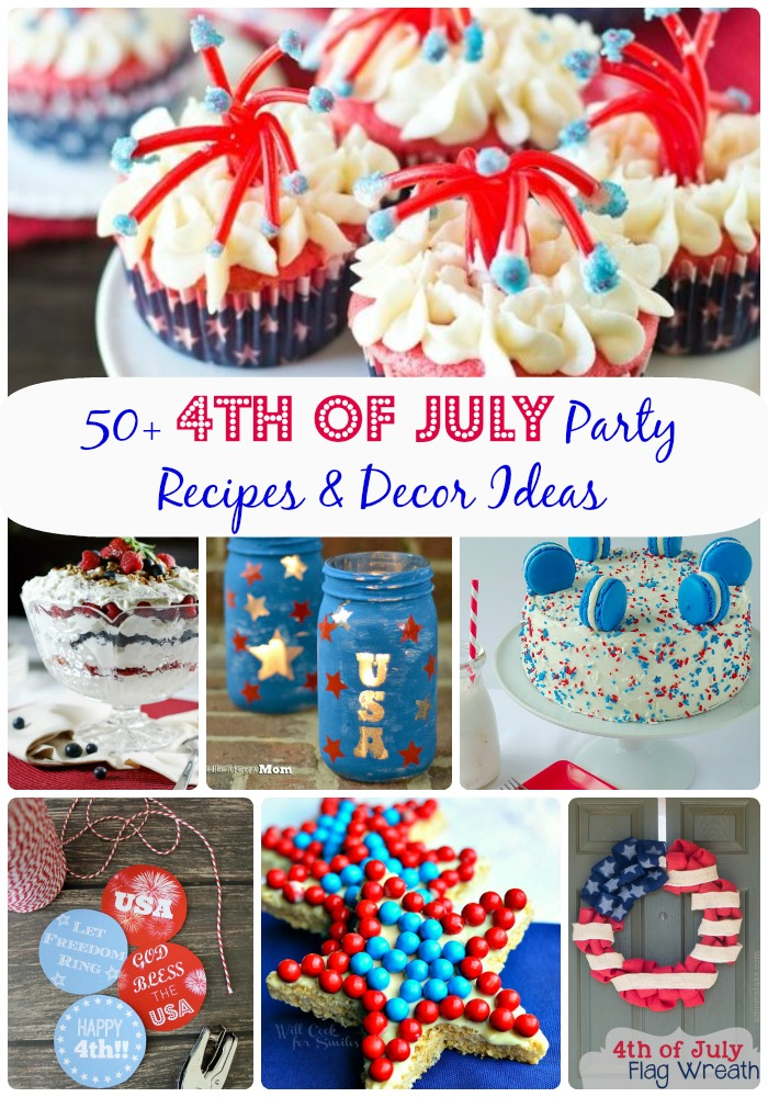 4th-of-July-Roundup-Collage on MyLifeAsRobinsWife.com