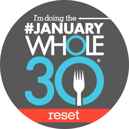 Whole30 is changing our lives